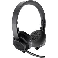 Kabellose Kopfhörer Logitech Zone Wireless MS Teams