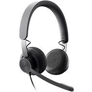 Logitech Zone Wireless Plus - Kabellose Kopfhörer
