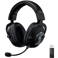 LOGITECH, PRO X Wireless LIGHTSPEED-Gaming-Headset - Kabellose Kopfhörer