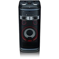 LG OK99 - Mikrosystem