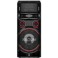 LG ON7 - Lautsprecher