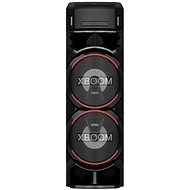 LG ON9 - Lautsprecher