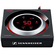 Sennheiser GSX 1200 PRO - Kopfhörerverstärker
