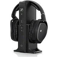 Kabelloser Kopfhörer Sennheiser RS 175 - Drahtlose Kopfhörer