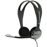 Sennheiser PC 131 - Kopfhörer mit Mikrofon