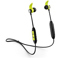 Sennheiser CX SPORT In-Ear Wireless - Kopfhörer mit Mikrofon