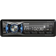 Sencor SCT 6011DBMR - Autoradio