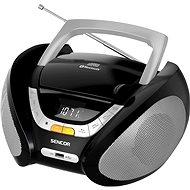 Sencor SPT 2320 - Radio mit Kassettenrecorder