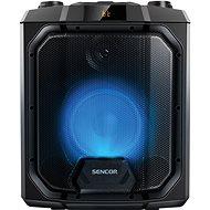 Sencor SSS 3700 - Bluetooth-Lautsprecher