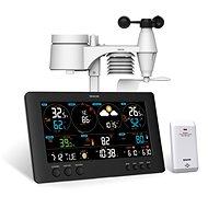 Sencor SWS 12500 WiFi - Wetterstation