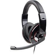 Gembird MHS-001 - Gaming Kopfhörer