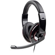 Gaming Kopfhörer Gembird MHS-U-001