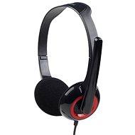 Gembird MHS-002 - Kopfhörer mit Mikrofon