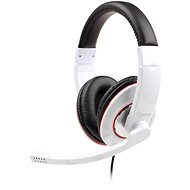 Gembird MHS-001-GW - Kopfhörer mit Mikrofon