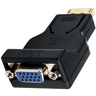I-TEC Videoadapter DisplayPort zu VGA - Adapter