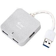 I-TEC USB 3.0 Metal Passiv HUB 4 Port - USB Hub
