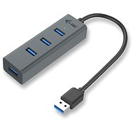 USB Hub I-TEC USB 3.0 Metall U3HUBMETAL403 - USB Hub