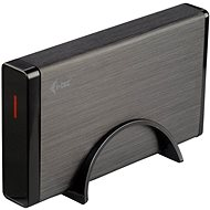 I-TEC USB 3.0 Advance MySafe 3.5 - Externe Box