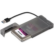 I-TEC MySafe Easy USB 3.0 grau - Externes Gehäuse