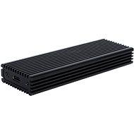 I-TEC MySafe M.2 NVMe-Laufwerksgehäuse mit 10 Gbit / s - Externe Box