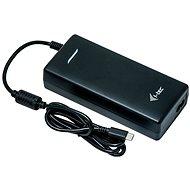 I-TEC Universal Charger USB-C PD 3.0 + 1x USB 3.0, 112W - Universal-Ladeadapter