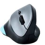 I-TEC Bluetooth Ergonomic Optical Mouse BlueTouch 254 - Maus