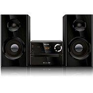 Philips MCD2160 - Micro-Musiksystem mit DVD