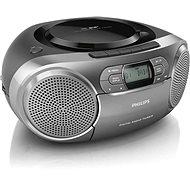Philips AZB600/12 - Radio mit Kassettenrecorder