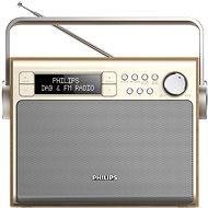 Philips AE5020 - Radio