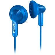 Philips SHE3010BL blau - Kopfhörer