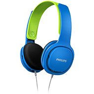 Kopfhörer Philips SHK2000BL blau