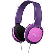 Kopfhörer Philips SHK2000PK - pink
