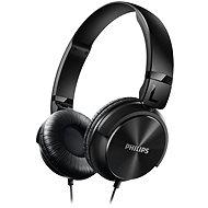 Philips SHL3060BK schwarz - Kopfhörer