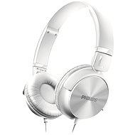Philips SHL3060WT weiß - Kopfhörer