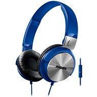 Philips SHL3165BL blau - Kopfhörer