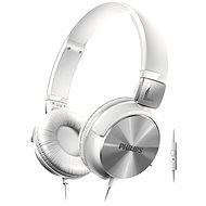 Philips SHL3165WT Weiß - Kopfhörer