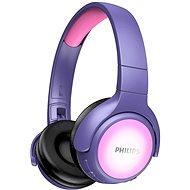 Kabellose Kopfhörer Philips TAKH402PK pink