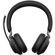 Kabellose Kopfhörer Jabra Evolve2 65 MS Stereo USB-C Black