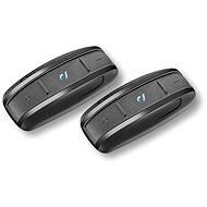 CellularLine Interphone SHAPE Doppelpack - Intercom