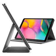 Cellularline FOLIO für Samsung Galaxy Tab A 10.1 (2019) schwarz - Tablet-Hülle