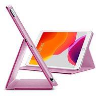 """Cellularline FOLIO für Apple iPad 10.2"""" (2019/2020/2021) pink - Tablet-Hülle"""