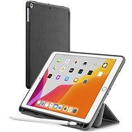 "Cellularline FOLIO für Apple iPad 10.2"" (2019/2020/2021)/iPad Air 10.5"" (2019)/iPad Pro 10.5"" schwarz - Tablet-Hülle"