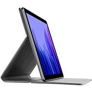 Cellularline Folio für Samsung Galaxy Tab A7 schwarz - Tablet-Hülle