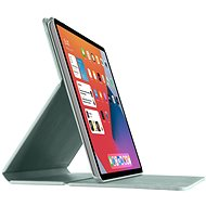 "Cellularline Folio für Apple iPad Air 10.9"" (2020) grün - Tablet-Hülle"