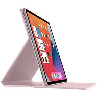 "Cellularline Folio für Apple iPad Air 10.9"" (2020) pink - Tablet-Hülle"
