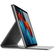 Cellularline Folio für Samsung Galaxy Tab S7 schwarz - Tablet-Hülle