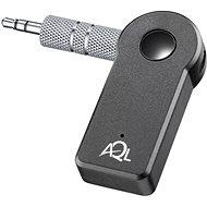 Bluetooth Adapter CellularLine Bluetooth-Audioempfänger schwarz