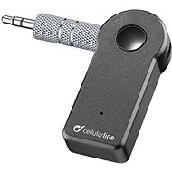 CellularLine schwarz - Bluetooth Adapter