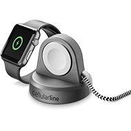Cellularline Power Dock für Apple Watch - Ladeständer