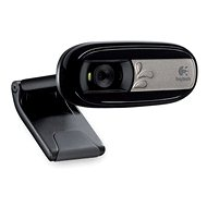Logitech Webcam C170 - Webcam